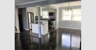 Worthington Laminate Flooring Kitchen Remodeling Contractor Yorktown Va Hatchett Contractors