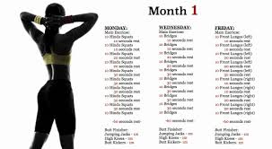 at home workout plans for women 3 month home workout plan inspirational 21 at home workout plans for