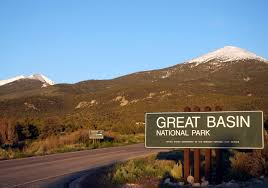 Great Basin National Park Map Seeking Solitude At Great Basin National Park The Life Of Your Time