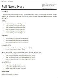 resume for first time job no experience how to write a resume for a first time job resume sle
