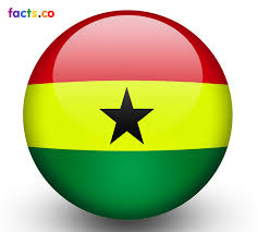 Colors Of Flag Meaning Ghana Flag Colors Meaning U0026 History Of Ghana Flag