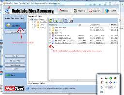cara membuat file iso dari file di hardisk cara mengembalikan data yang terhapus hilang atau terformat