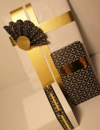 deco wrapping paper gift wrap day 2 alana jones mann