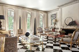 opulent ues townhouse of designer juan pablo molyneux sells for