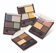 blockbuster color palette silkygirl classic dramatic and long