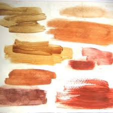 2 native paint revealed red ochre active artist network