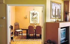 orange and sage green interior paint colors for condominium best