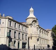 chambre de commerce de nimes lycée alphonse daudet wikipédia
