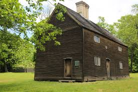 English Style Home Cutchogue U0027s Old House Losing Distinction As Oldest English Style