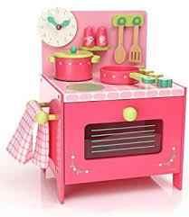 cuisine bois djeco djeco imitation la jeu de lili amazon fr jeux et jouets