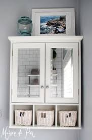 bathroom wall storage ideas wall cabinets for a bathroom newport wall cabinet storage for