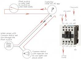 wiring diagram contactor wiring diagram a1 a2 of 3 pole and