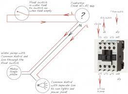 contactor wiring diagram u0026 contactors
