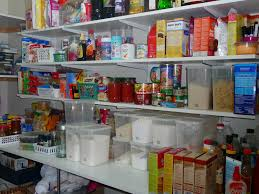 you don u0027t need to be a mom to want a mom pantry at home with mk