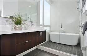 master bathroom walkin shower dark goldenrod luxury shower white