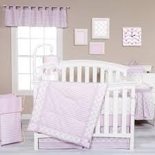 Dahlia Nursery Bedding Set The Peanut Shell Dahlia 4 Crib Bedding Set Free