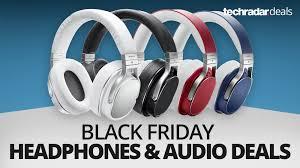 best headset deals black friday the best headphones speakers and audio deals on black friday 2016