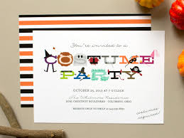 costume party invitations halloween costumes party invite