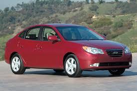 2007 hyundai elantra capacity 2007 hyundai elantra overview cars com