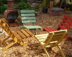 Firepit Chairs Pit Chairs Etsy