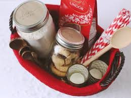 cookie gift basket gifting the ultimate christmas cookie gift basket