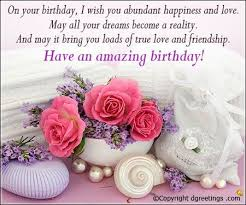 271 best birthday wishes images on pinterest birthday greetings