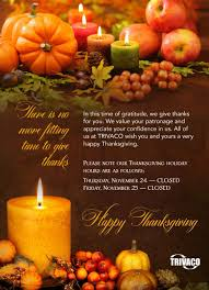 happy thanksgiving to all of you trivaco trivaco twitter