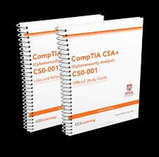 official comptia certification study guides u2013 cci learning