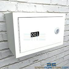 locking wall cabinet steel secure cabinet to wall weedern info