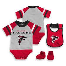Infant Atlanta Braves Clothes Patriots And Falcons Super Bowl Gear For Kids Popsugar Moms