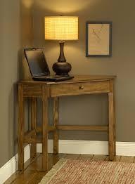 Corner Laptop Desk Hillsdale Solano Corner Desk Oak 4337 862