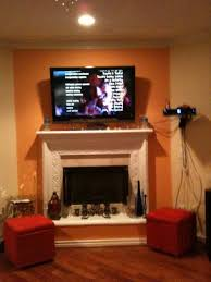 baby nursery terrific wall mounted ideas above fireplace