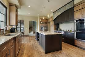 Luxury Cabinets Kitchen by 53 Spacious
