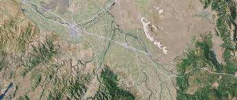 Mount Sac Map What U0027s In The Path Of The 2017 Eclipse Washington Post