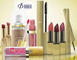 Bedak Ines daftar harga katalog produk inez kosmetik terbaru 2018