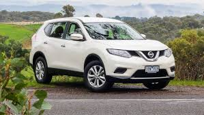 sunny nissan 2017 nissan x trail review specification price caradvice