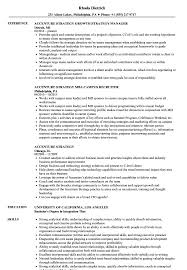 resume template administrative w experience project 2020 uc accenture strategy resume sles velvet jobs