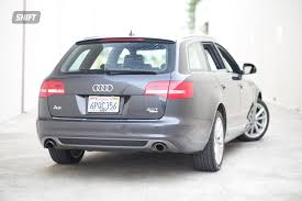 audi supercharged a6 take audi a6 3 0t quattro avant german cars for sale
