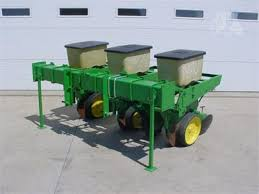 John Deere 7100 Planter by Tractorhouse Com Planters For Sale 289 Listings Page 1