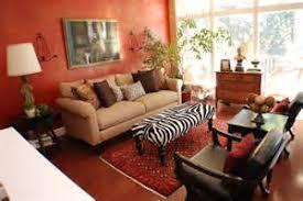 zebra print theme living room carameloffers