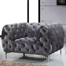 Armchair Velvet Velvet Chairs You U0027ll Love Wayfair