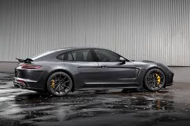 new porsche 4 door new porsche panamera turbo topcar tuning has custom interior