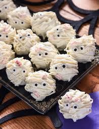 mummy crafts for halloween delicious candy corn mummy halloween truffles mod podge rocks