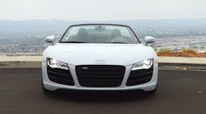 Audi R8 Rental - rent an audi r8 spyder in los angeles carbon exotic rentals