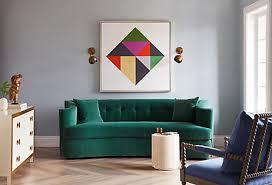 elegant u0026 modern sofas u0026 settees premium furniture one kings lane
