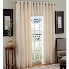 Spencer Home Decor Window Panels by Manchester Corduroy Grommet Window Treatment