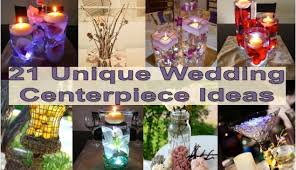unique wedding centerpieces unique wedding centerpieces archives find projects to do