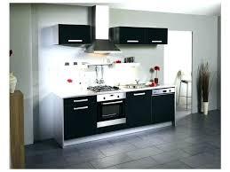 cuisine noir laqué meuble cuisine laque noir nettoyer meuble cuisine meuble cuisine