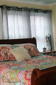 Bedroom Rustic - rustic bedroom makeover part 2 hoosier homemade