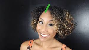 hair thickening products for curly hair how to grow thick curly hair with pictures wikihow